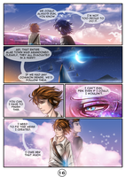 TCM: Volume 15 (pg 16) by LivingAliveCreator