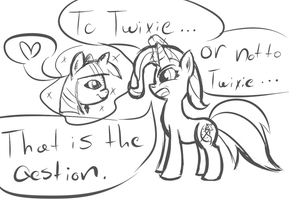 ATG#10: The pangs of despised shipping by Supermeatbrony