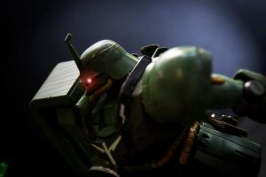 AMS-129 Geara Zulu Commander(Shitai) 2 by BlitzWing78