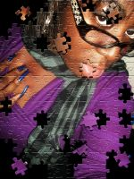 Puzzle Me by VickiBeWicked