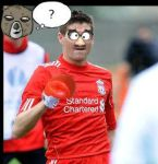 gerrard fool by outeez
