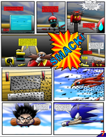 Sonic the Hedgehog Z #7 Pg. 7 May 2014 by CCI545
