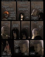 Love's Fate Hidan V3 Pg 55 by AnimeFreak00910