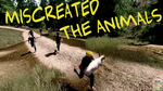 Miscreated The Animals thumbnail by justieno