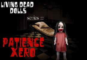 Living Dead Doll Patience Xero by Haunting-Creations