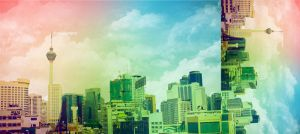Colorful KL by alienbiru
