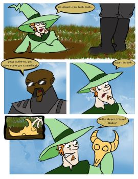 Mage Master 17 by NoahConners