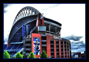 Seattle Collection 1 by o0oLUXo0o