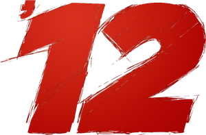 WWE 12 logo by DecadeofSmackdownV2