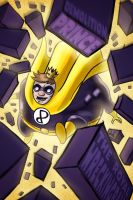 055 - Demolition Prince by DBed