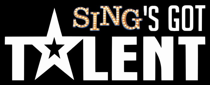 Sing's Got Talent logo by TomsterTheSecond