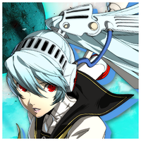 Labrys - Persona 4 Arena Ultimax Avatar by seraharcana