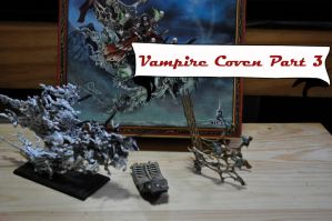 Vampire Coven Part 3 Thumbnail by lilitha-star