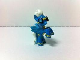 My Little Pony Custom Blindbag: Fleetfoot by CJEgglishaw