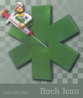 Theme Hospital - Dock Icon by ssx