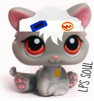 LPS SOUL (SOUL EATER) by Puffypaw