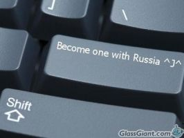 ALL RUSSIA FANGIRLS NEED THIS KEYBOARD by XEPICTACOSx