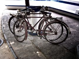 Lomobikes by Lanth