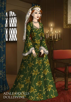 Lady Jane Grey by eatpraylove