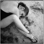 Martyr by antoanette