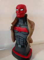 Red Hood (complete) by GregoryPHenry