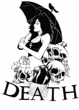 Death by kaloy-costa