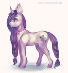 Commsion: Noel by SchnellenTod
