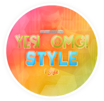 +#Yes! OMG!// Style by ButterfliesFlying