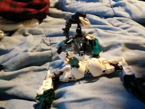 Bionicle spanking 2 pt.4 by Picgirls01