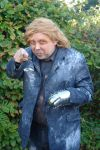 Peter Pettigrew / Wormtail cosplay 2 by Angelophile