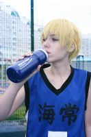 Kise 3 by Yuu899