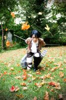 Shingeki no Kyojin - Ready by Another-Rose
