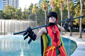 Staff by Anti-Ai-chan
