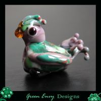 frit critter #1 by green-envy-designs