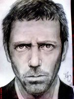 Dr. House by chanel1oo