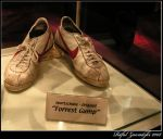 Forrest gump Shoes by woiownik