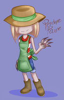L4MS- Penelope Paine by PPGxRRB-FAN