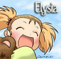 Elysia - FMA by minore