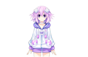MDNVII Neptune pose 1 Facial Expression 1 by NickTheGamemaster