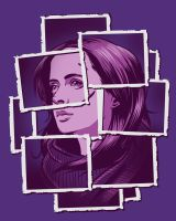 Jessica Jones by Fishmas