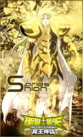 Shion Aries by Sl4ifer