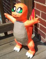 Charmander by DuctileCreations