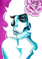 untitled dotd painting 11 by misscarissarose