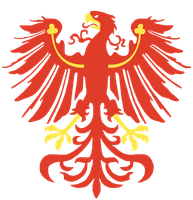 Eagle of Brandenburg by Rarayn