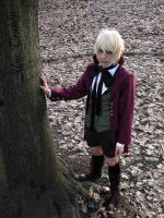 Alois Trancy : Before Death by YoruDave
