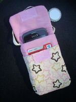 Kawaii Cute Stars Phone Case by Monostache