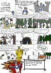P1-The Medieval Adventures by Clayman8