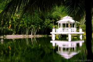 The Gazebo by UAG