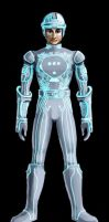 Tron: Character art by Risachantag