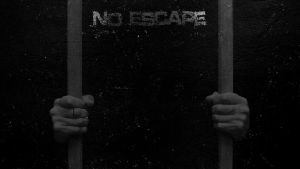 No Escape (Wallpaper) by Hardii